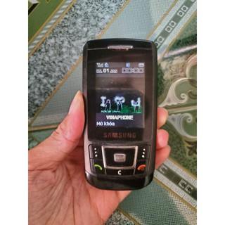 điện thoại Samsung SGH D900 cổ