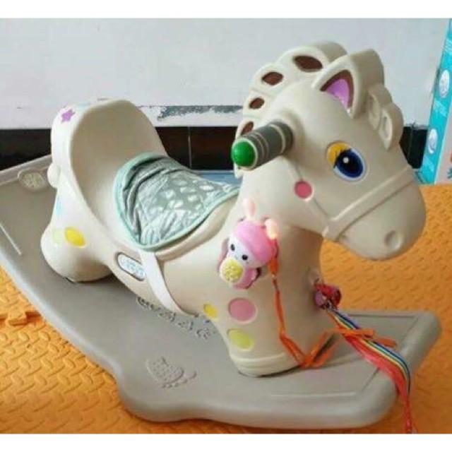 Bập bênh cho bé hình ngựa thiên thần Pony có đèn, có nhạc. Ngựa bập bênh Pony đầy đủ phụ kiện - 3065468 , 571305428 , 322_571305428 , 500000 , Bap-benh-cho-be-hinh-ngua-thien-than-Pony-co-den-co-nhac.-Ngua-bap-benh-Pony-day-du-phu-kien-322_571305428 , shopee.vn , Bập bênh cho bé hình ngựa thiên thần Pony có đèn, có nhạc. Ngựa bập bênh Pony đầy đủ ph