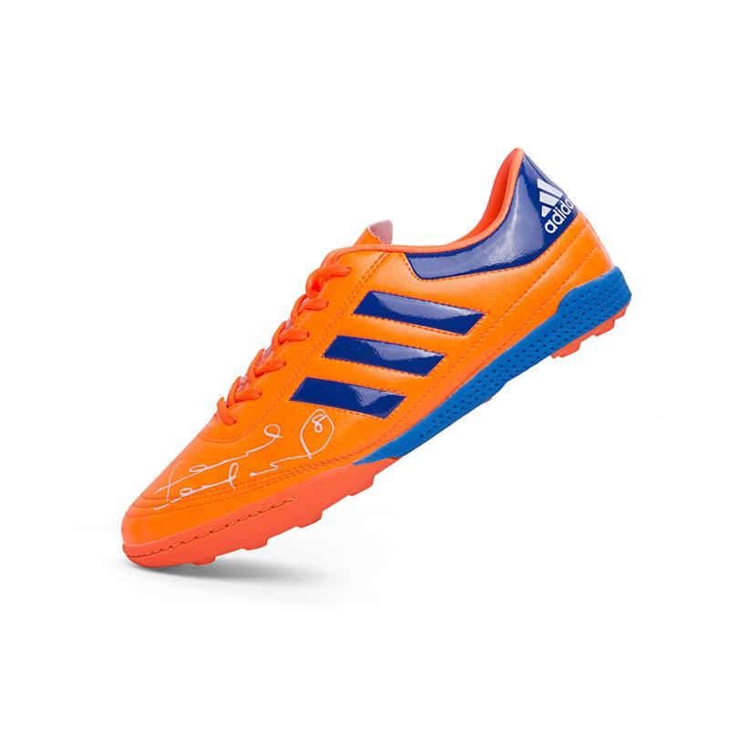 Adidas รองเท้าฟุตบอลรองเท้าฟุตซอลรองเท้าฟุตบอล 36-45