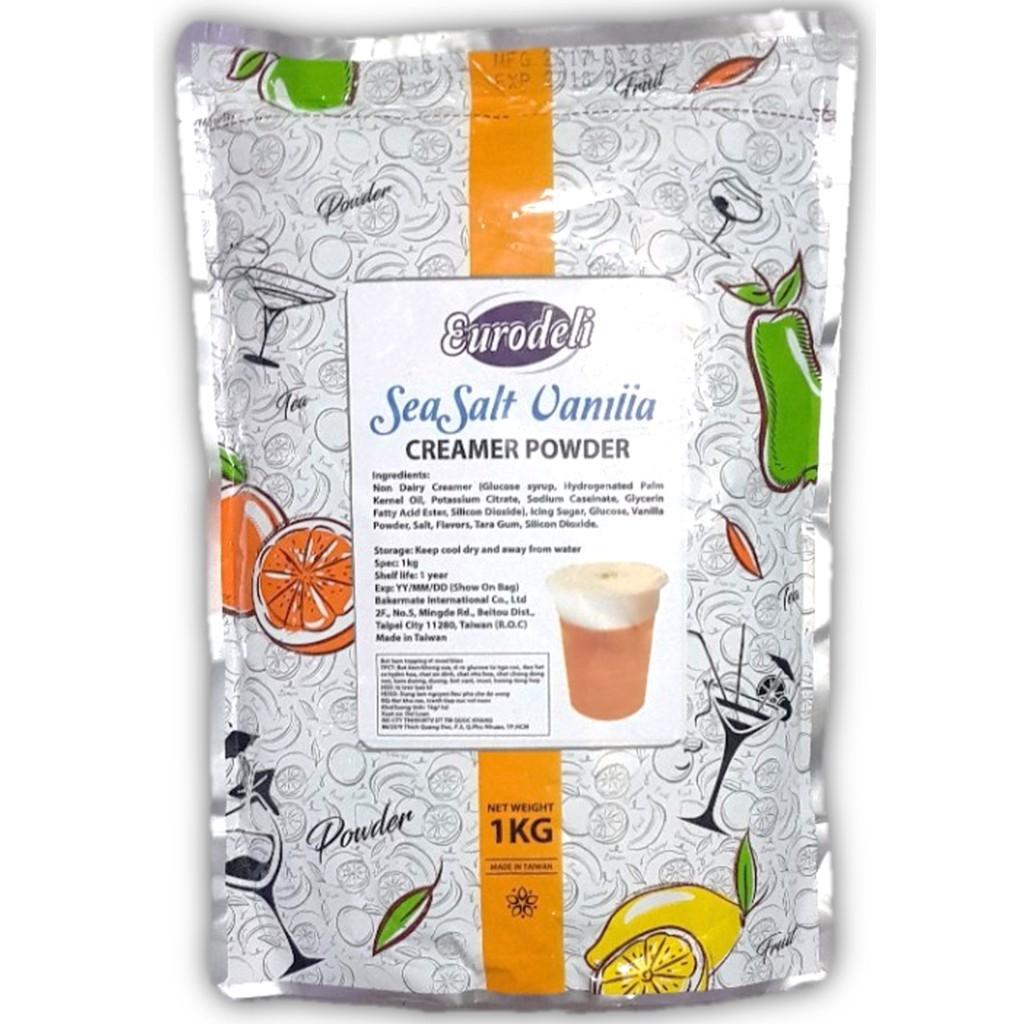 Bột Váng Sữa Muối Biển - Phô Mai 1kg