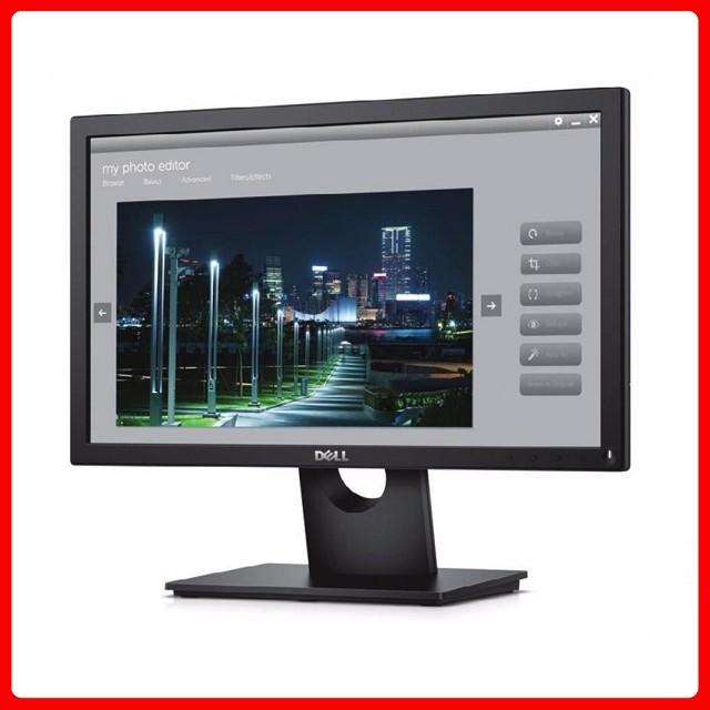 Màn hình vi tính Lcd 19.5 inch DELL E2016HV Chính hãng