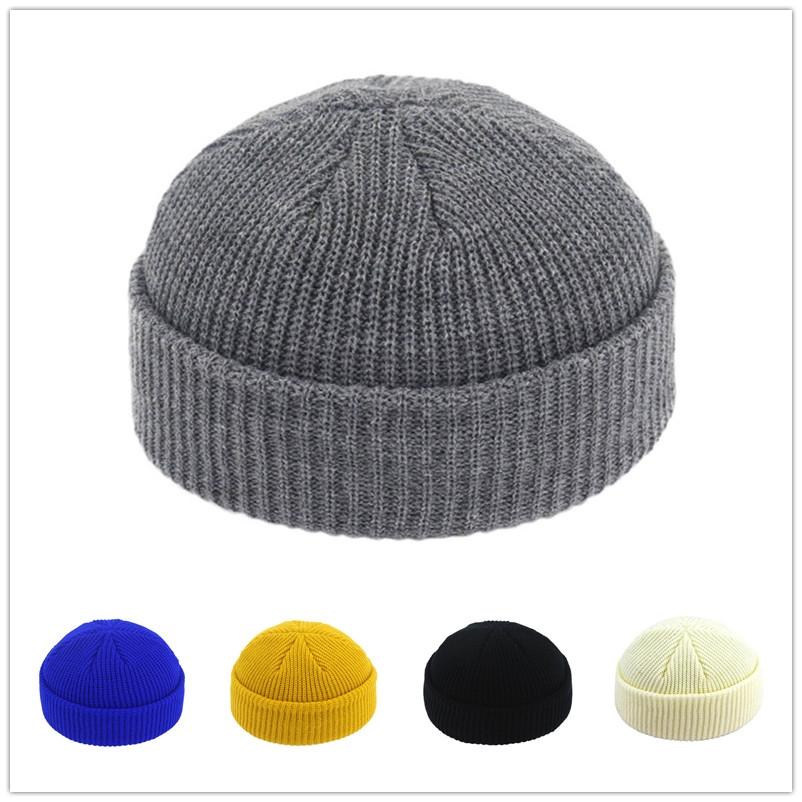 Mũ len giữ ấm thời trang cho nam nữ