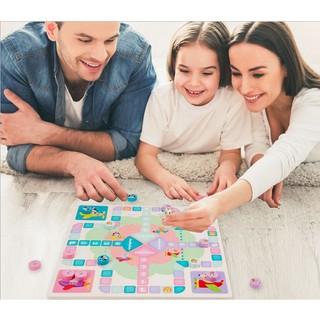 Game 4in 1 tương tác – cờ classic