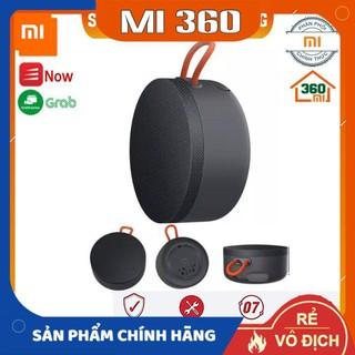 Loa Bluetooth Ngoài Trời Xiaomi Outdoor Speaker Mini Kháng Nước Chống Bụi