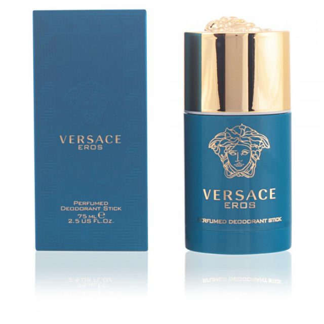 Lăn khử mùi Versace Eros nam 75 ml - 13911698 , 2291143306 , 322_2291143306 , 430000 , Lan-khu-mui-Versace-Eros-nam-75-ml-322_2291143306 , shopee.vn , Lăn khử mùi Versace Eros nam 75 ml