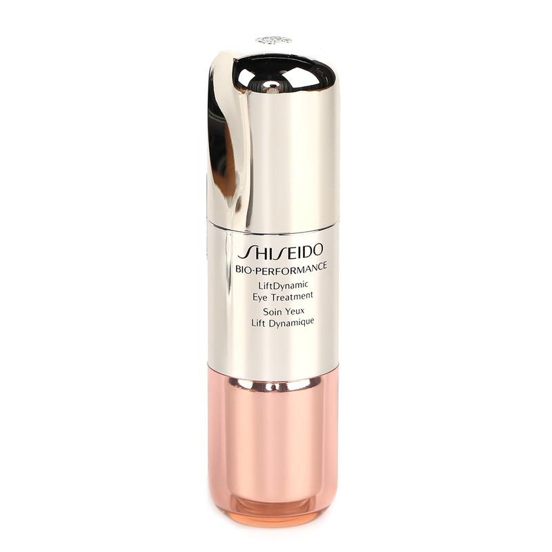 Shiseido Kem dưỡng da vùng mắt Plumping Lifting 15ml