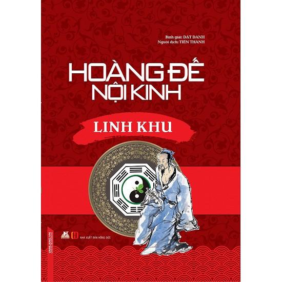 Sách - Hoàng Đế Nội Kinh Linh Khu