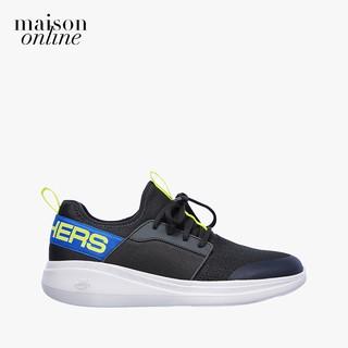 SKECHERS - Giày sneaker nam thắt dây GoRun Fast Steadfast 55109-CCMT