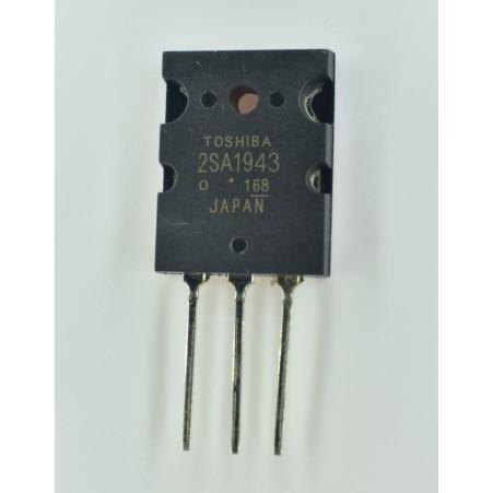 Điện trở TR 2SA1943 2SC5200 TO-3P