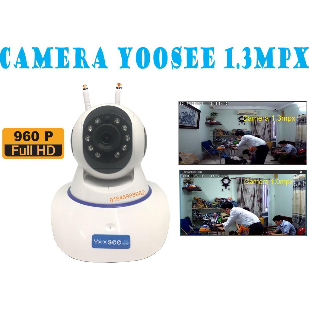 Camera yoosee 960p 1.3mpx