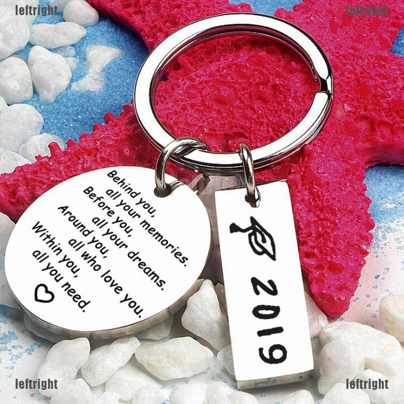 VN GIÁ RẺGraduation Keychain Take Pride in Keyring Stainless Steel Graduates Gifts 2019 - 14984535 , 2359188964 , 322_2359188964 , 26700 , VN-GIA-REGraduation-Keychain-Take-Pride-in-Keyring-Stainless-Steel-Graduates-Gifts-2019-322_2359188964 , shopee.vn , VN GIÁ RẺGraduation Keychain Take Pride in Keyring Stainless Steel Graduates Gifts 2