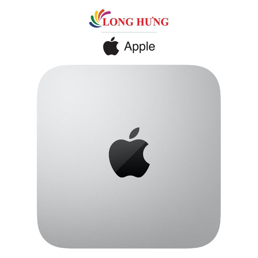 Máy tính để bàn Apple Mac Mini M1 2020 (8GB/8-core GPU) - Hàng chính hãng