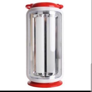 Đèn tích điện LED xách tay KN 9864 chiếu 360 độ, Siêu sáng,Siêu bền .BH 6 tháng