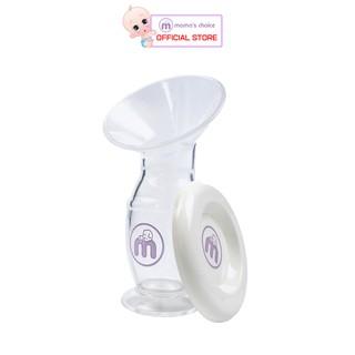 Cốc Hứng Sữa - Hút Sữa Silicone Mama s Choice HƠN 1 TRIỆU MẸ SỮA ĐÃ TIN DÙNG