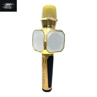 micro karaoke bluetooth sd10