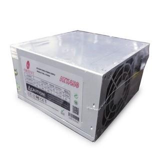 Nguồn PC Orient ATX 450W chính hãng bảo hành 3 năm thumbnail