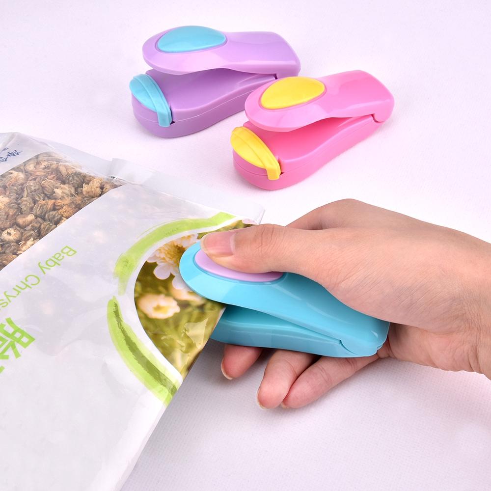 Máy Hàn Miệng Túi Nhựa Mini Tiện Lợi