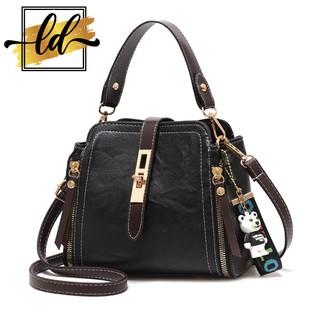 ⚡Follow shop săn deal⚡ Túi xách đeo chéo nữ thời trang cao cấp - T82