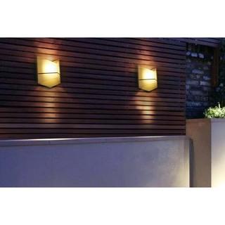 Đèn LED gắn tường 5W Rạng Đông D GT11L/5W