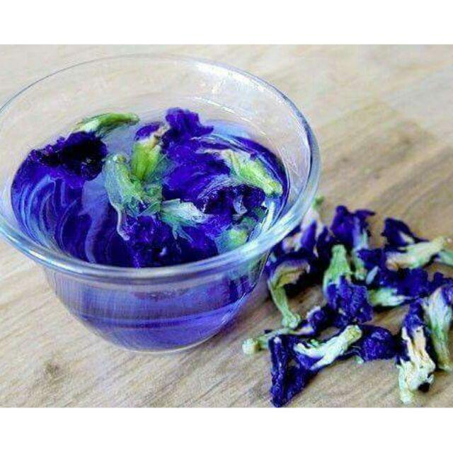TRÀ HOA BƯỚM(hoa đậu biếc) | Shopee Việt Nam