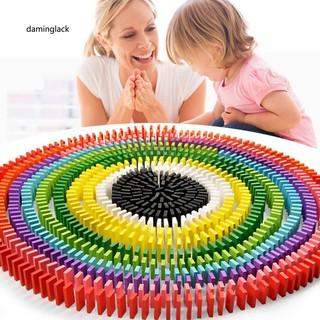 Set 120 thanh gỗ domino đồ chơi nhiều màu sắc cho trẻ em thumbnail