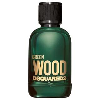 Nước hoa nam DSQUARED2 Green Wood Pour Homme thumbnail
