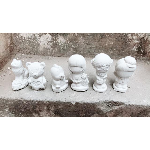 50 tượng nhỏ