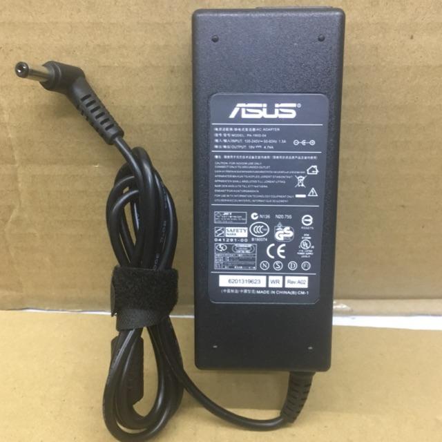 Sạc Laptop ASUS 19V-4.74A chân thường