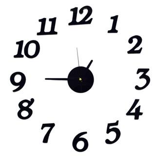 Đồng hồ số mica SỐ A8