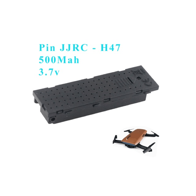 Pin cho máy bay jjrc h47