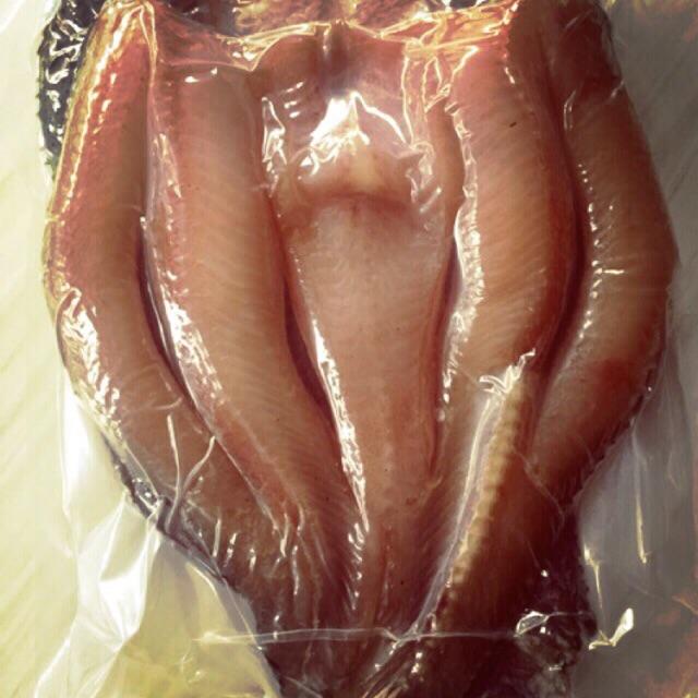 1kg khô cá lóc như hình