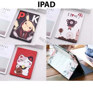 Ốp iPad,Bao Da iPad Hoạt Hình Ngộ Nghĩnh (P5)