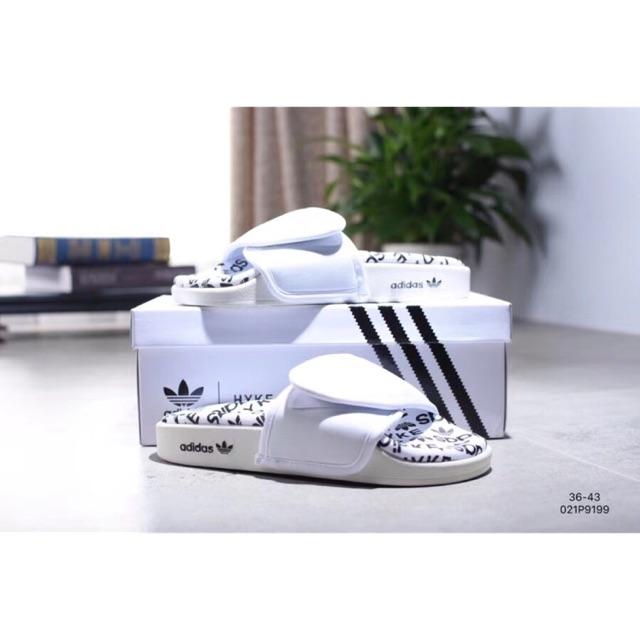 Dép lê Adidas Uniex-dép thể thao Adidas hàng xuất khẩu(2 màu trắng đen) - 3590608 , 1263030928 , 322_1263030928 , 699000 , Dep-le-Adidas-Uniex-dep-the-thao-Adidas-hang-xuat-khau2-mau-trang-den-322_1263030928 , shopee.vn , Dép lê Adidas Uniex-dép thể thao Adidas hàng xuất khẩu(2 màu trắng đen)
