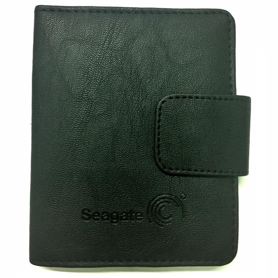 Bao Da Chuyên Dùng cho ổ cứng gắn ngoài Seagate (Dầy, Cứng)