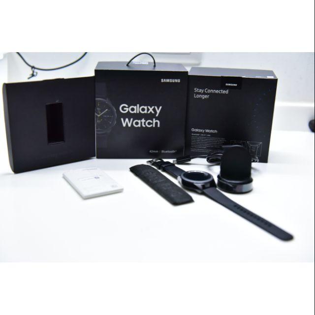 ขาย Samsung Watch 42mm ประกันศูนย์เหลือ5เดือน