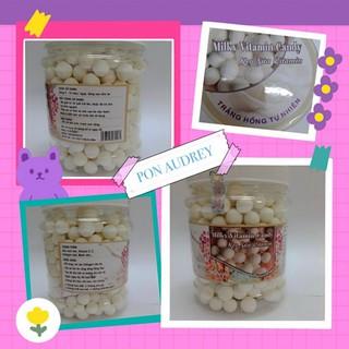 Viên kẹo mầm các loại giúp dưỡng da, đẹp dáng thumbnail
