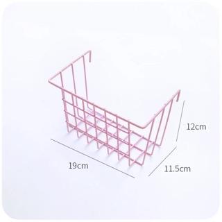 Rổ lưới cài siêu HOT. Kích thước 19x 11,5x 12cm. thumbnail