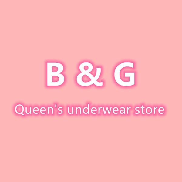 B&G Queen's underwear store