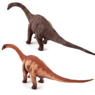 Simulation Model Toys Dinosaur World Hand Model Toy Thunder Dragon Decoration