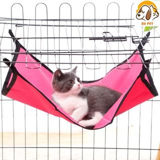 Võng Treo Lồng - Túi Ngủ Đáng Yêu Cho Mèo thumbnail