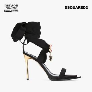 [Mã FASHIONMAL3 hoàn 10% tối đa 100k xu đơn từ 250k] DSQUARED2 - Giày cao gót chi tiết môi son S17C307001-M084 thumbnail
