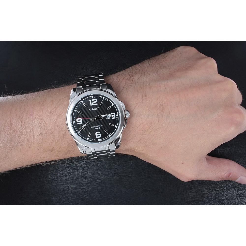 Đồng hồ nam chính hãng Casio Anh Khuê MTP-1314
