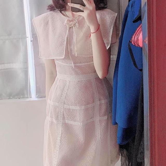 Váy h2b, shebyshj