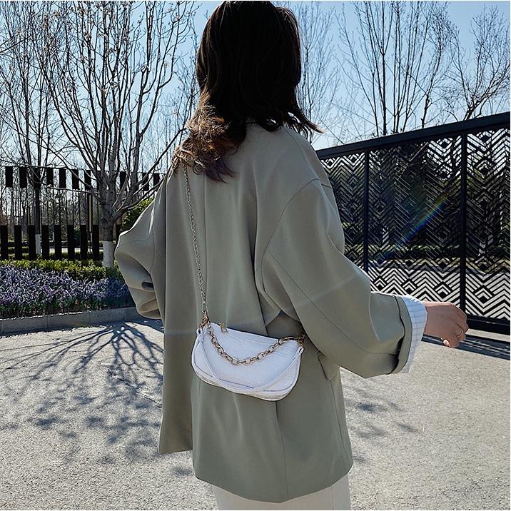 Túi xách nữ đẹp đeo chéo thời trang cao cấp giá rẻ LOT STORE TX642