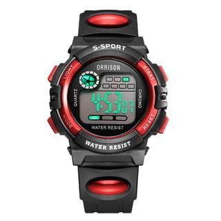 Đồng hồ điện tử trẻ em S-Sport