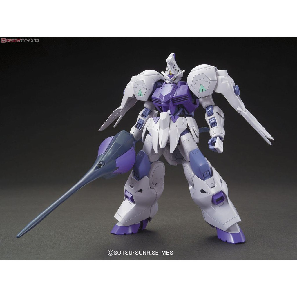 Mô hình Gunpla IBO HG 1/144 Gundam Kimaris – BANDAI