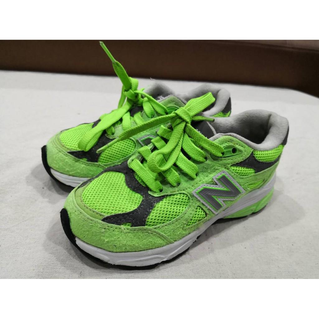 รองเท้าเด็ก New Balance EUR 28.5 มือสองของแท้ 100%