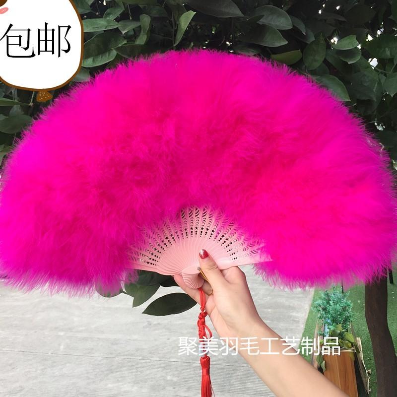 ▲✵Feather fan, antique white fan ancient night Shanghai peacock - 23070798 , 4010950930 , 322_4010950930 , 219000 , Feather-fan-antique-white-fan-ancient-night-Shanghai-peacock-322_4010950930 , shopee.vn , ▲✵Feather fan, antique white fan ancient night Shanghai peacock
