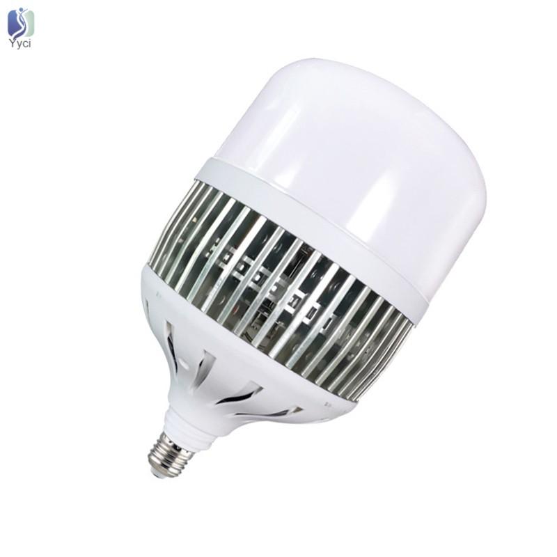Đèn LED Bulb siêu sáng công năng cao 150W/200W cho sân vườn tiện dụng chất lượng cao