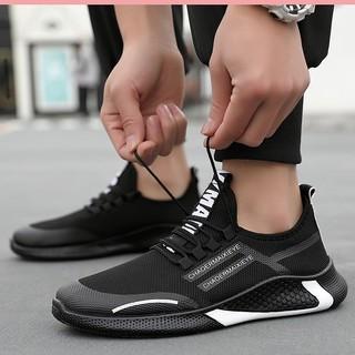 Giày thể thao nam sneaker - CHAOERR có 2 màu hàng mới về